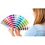 Особенности восприятия цвета человеком