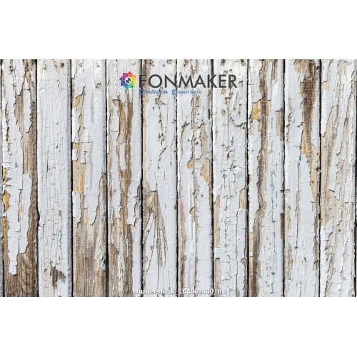 Фотофон Древесный Дионис для фотосъемки Белые доски