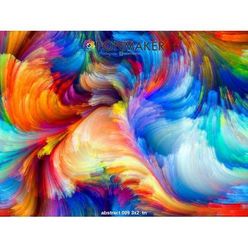 Фотофон Исабель для фотосъемки Абстрактные рисунки