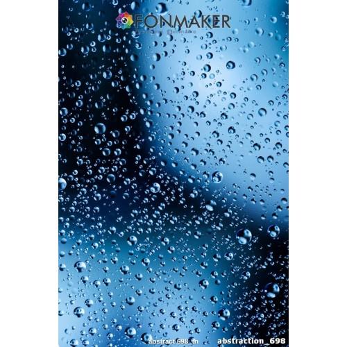 Фотофон Дождь для фотосъемки Абстрактные рисунки