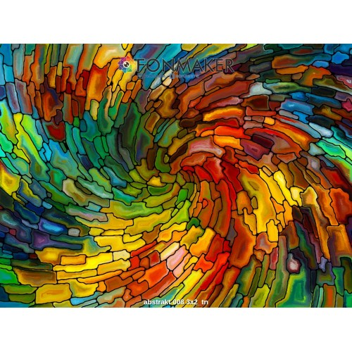 Фотофон Ван Гог для фотосъемки Абстрактные рисунки