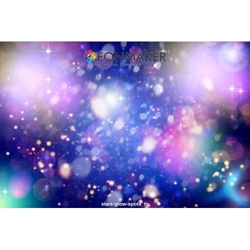 Фотофон Космос для фотосъемки Абстрактные рисунки