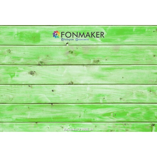 Фотофон зеленое дерево для фотосъемки в Инстаграм fonmaker 2 0006