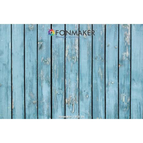 Фотофон голубое дерево для фотосъемки в Инстаграм fonmaker 3 018