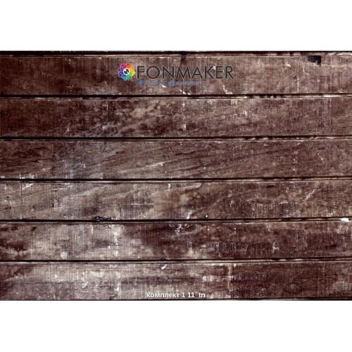 Фотофон горизонтальная кладка для фотосъемки в Инстаграм комплект 1 11