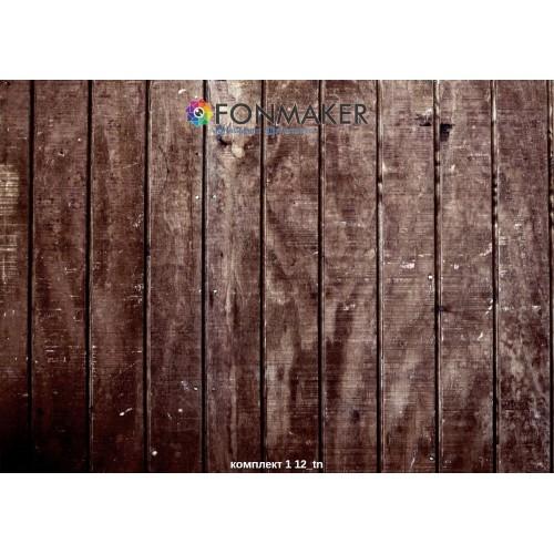 Фотофон вертикальная кладка для фотосъемки в Инстаграм комплект 1 12