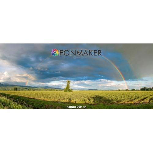 Фотофон Алгарва для фотосъемки FONMAKER