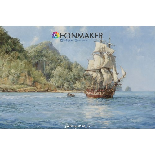Фотофон для фотосъемки FONMAKER