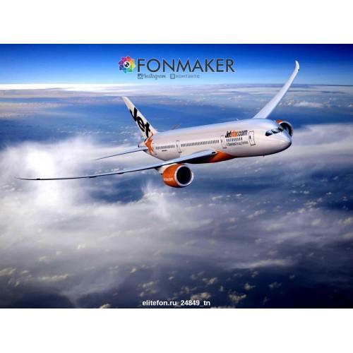 Фотофон В Полете для фотосъемки FONMAKER