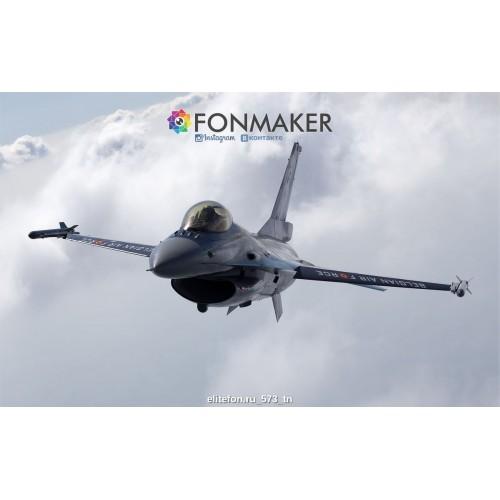 Фотофон Лётчик для фотосъемки FONMAKER