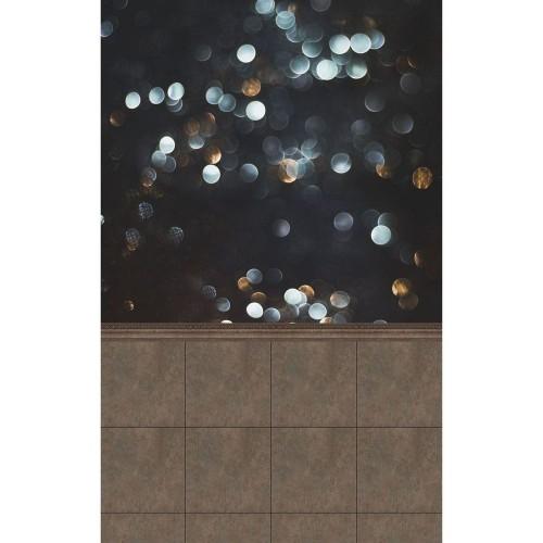 """Фотофон Стена Пол """"Ледяной дождь"""""""