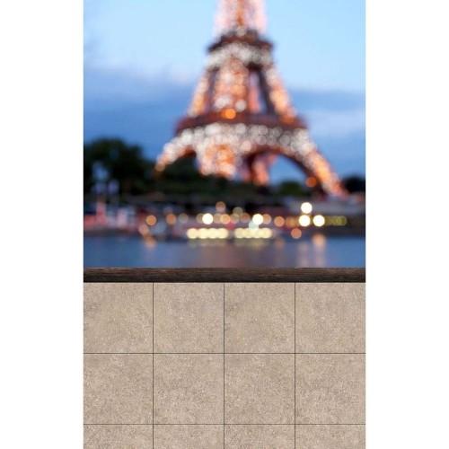 """Фотофон Стена Пол """"Огни Парижа"""""""
