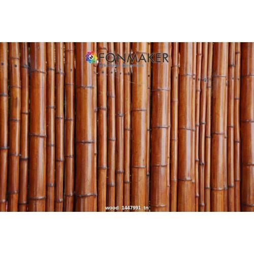 Фотофон Красный бамбук для фотосъемки FONMAKER