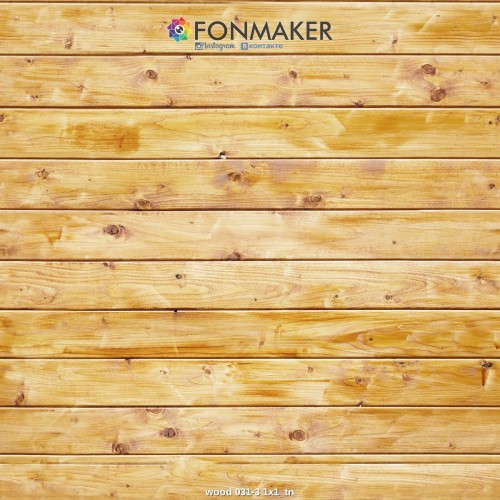 Фотофон Светлая древесная текстура для фотосъемки FONMAKER