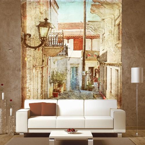 CityArt Фреска, CA2073, 200х270 см