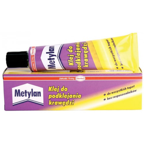 Метилан для стыков и подклейки обоев клей