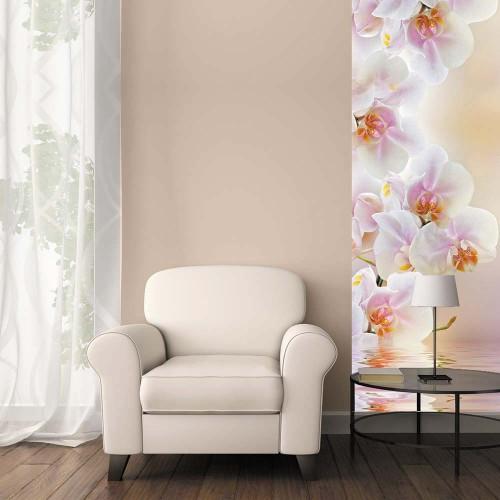 CityArt Светлая орхидея, CA0101, 100х270 см
