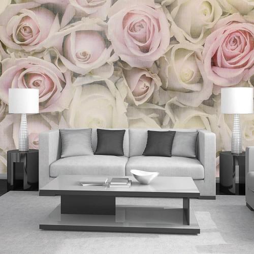 Обои Milan (Розовая нежность), M 318, 300х270 см