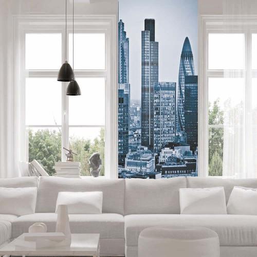Обои Milan (Лондон сити), M 113, 100х270 см