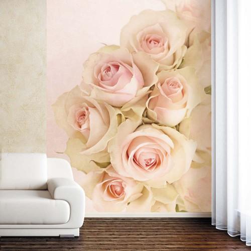 CityArt Розовое очарование, CA0201, 200х270 см