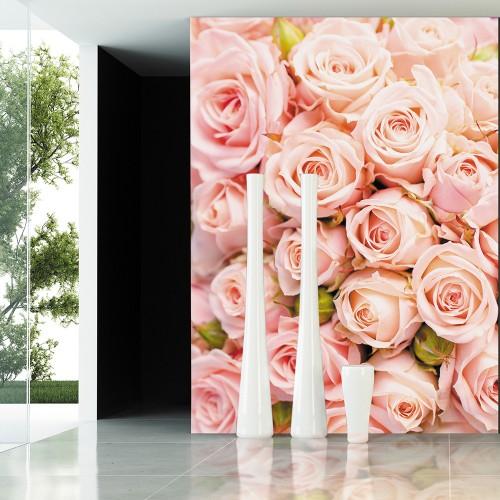CityArt Розовое счастье, CA0205, 200х270 см