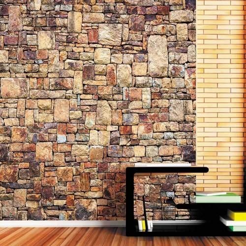 CityArt Каменная кладка, СА0217, 200х270 см
