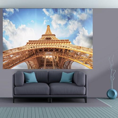CityArt Мечты в Париже, CA0671, 200х135 см