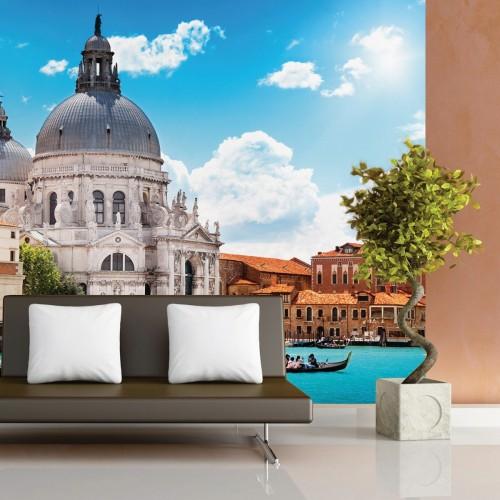 Обои Milan (Венеция), M 3115, 300x270 см