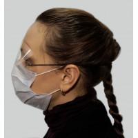 Производство масок АНКОВИД выведено на объем 30000 в неделю