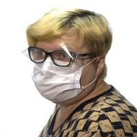 защитная маска АНКОВИД (unCOVID 19) комплект из 5 шт