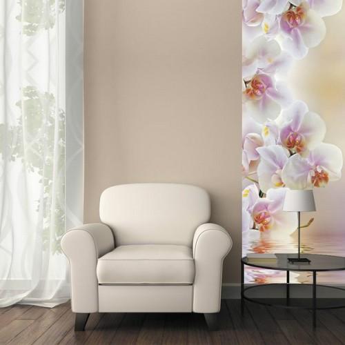 Флизелиновые фотообои Орхидея Versal v-101
