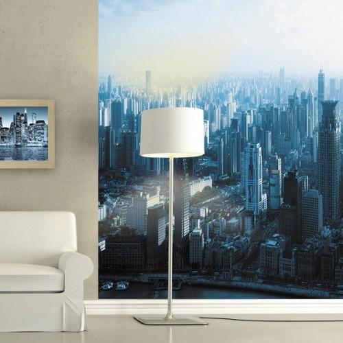 Фотообои небоскребы Versal v-205