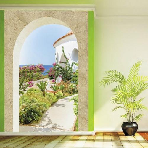 Фотообои Греция Versal v-210