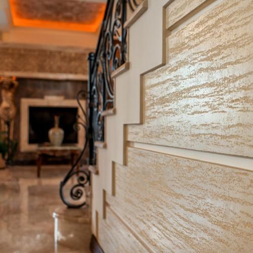Негорючие декоративные панели ECOFRESCO®  pittura